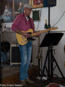Wim gitaar